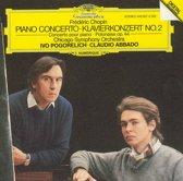 Chopin: Piano Concerto no 2, Polonaise Op 44 / Pogorelich