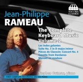 Rameau: Keyboard Music 2