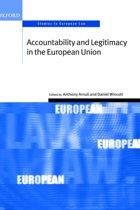 Accountability and Legitimacy in the European Union