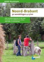 ANWB wandelgids - Noord-Brabant