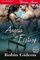 Angela in Ecstasy