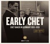 Lost Tapes: Early Chet
