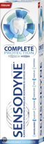 Sensodyne Tandpasta 75 ml Complete Protection 6 stuks