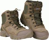 Fostex Recon Boots medium high groen