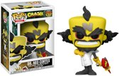 Funko Pop! Games: Crash Bandicoot Neo Cortex - Verzamelfiguur