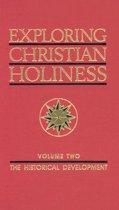 Exploring Christian Holiness, Volume 2