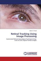 Retinal Tracking Using Image Processing