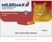 Milbemax Kat 10 tabl