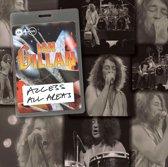 Access All Areas -Pd/Ltd-