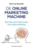 De online marketingmachine