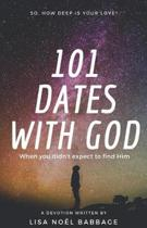 101 Dates with God