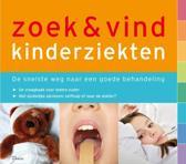 Zoek En Vind Kinderziekten