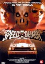 Speed Demon (dvd)