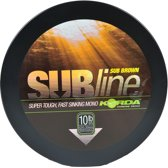 Korda Subline - Nylon - 0.35 mm - 12 lb - 1000 m