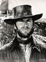 Clint Eastwood-western-cowboyfilm-poster-61x91.5cm