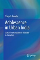 Adolescence in Urban India
