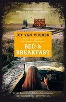 Boek cover Bed & breakfast van Jet van Vuuren (Paperback)