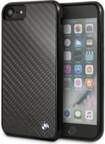 BMW Real Carbon Fiber Hard Case iPhone 8 / 7 / 6s / 6