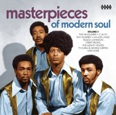 Masterpieces Of Modern 5