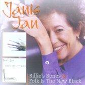 Billie's Bones / Folk Is The New Black