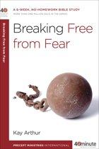 Breaking Free from Fear