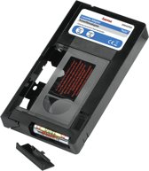Hama Cassette Adapter Vhs C/Vhs Auto