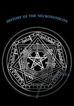 History of the Necronomicon