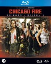 Chicago Fire - Seizoen 1 (Blu-ray)