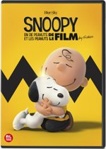 Snoopy & Charlie Brown: De Peanuts Film
