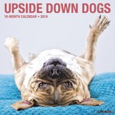 Upside Down Dogs Kalender 2019