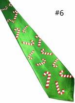 Leuke Happy tie stropdas Kerstmis | Xmas |