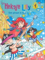 Heksje Lilly - Een piraat in bad
