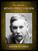 Obras de Benito Pérez Galdos