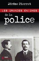 Grandes énigmes de la police