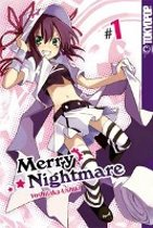 Merry Nightmare 01