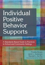 Individual Positive Behavior Supports