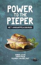 Power to the pieper - Het aardappelkookboek