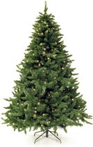 Royal Christmas Washington Promo Kunstkerstboom - 210 cm - met 300 warme LED's