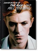 David Bowie. The Man Who Fell to Earth (bu)