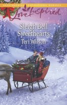 Sleigh Bell Sweethearts (Mills & Boon Love Inspired)