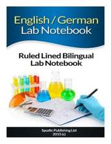 English / German Lab Notebook