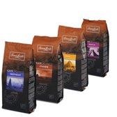 Simon Lévelt Proefpakket Landen - gemalen koffie - 4 x 250 gr