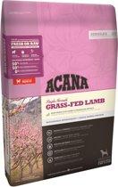 Acana singles grass-fed lamb dog hondenvoer 11,4 kg