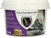 Track en trace blocken 2,4 kg (160 blokken à 15gr.)