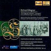 Wagner: Staatskap.Dres Vol.22