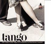 Latin Dance - Tango