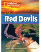 The Red Devils + Book with Multi-ROM