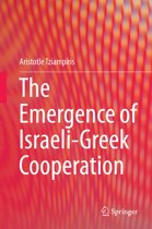The Emergence of Israeli-Greek Cooperation