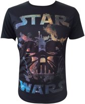 EOL Star Wars Darth Vader All Over Tshirt M