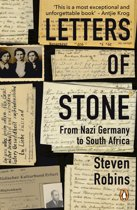 Letters of Stone
